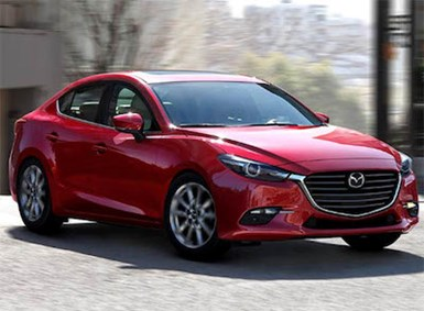 Mazda Recalls 33,000 Cars for Wiring Fault, Loose Wheels