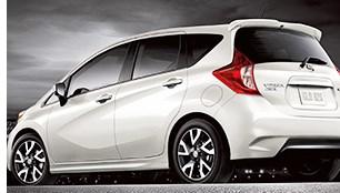 Last Note for Nissan Hatchback in U.S.
