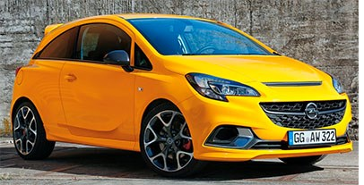 Report: Excess Emissions Prompt Opel Recall in Europe