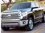 Report: Toyota Tundra Pickup Getting Hybrid Option