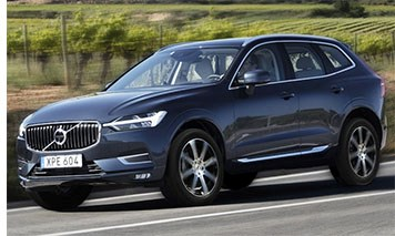 Volvo Aims to Triple Output of Plug-In Hybrids