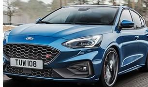 Ford Debuts Anti-Theft Key Fob in U.K.