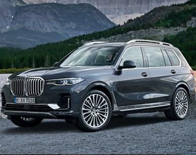 BMW Aims to Hike SUV Sales to Fund EV Push