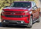 2020 Chevy Silverado Diesel Gets 27 mpg