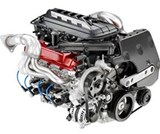 GM to Build Vette V-8 Engines in New York