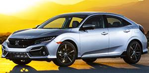 Honda Civic Expands Manual Gearbox Availability