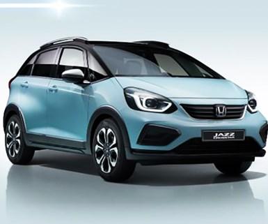 Honda Accelerates EV Plans