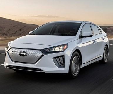 Hyundai to Add 10 New Alt-Fuel Models in U.S.