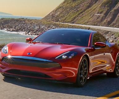Karma Previews 2020 Revero GT
