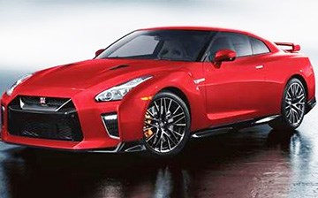 Nissan GT-R Gets Performance Boost