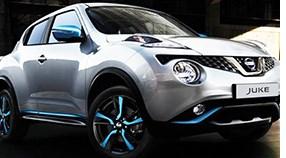 Next-Gen Nissan Juke to Get Electric Variants