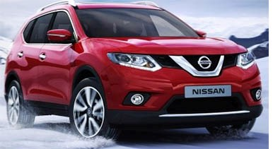 Nissan Cancels Plan to Make X-Trail in U.K.