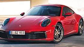 New Porsche 911 Is Tops in Model Profitability