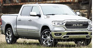 FCA Revs Up Ram Diesel