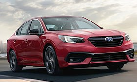 Subaru Extends Use of Facial Recognition Tech