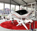 Airbus: No Robotic Flying Taxis Coming Soon
