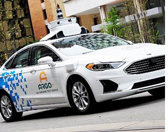 Argo Teams with Carnegie Mellon on Autonomous Research