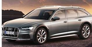 Audi Mulls A6 Allroad Wagon Return to U.S.