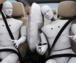 Autoliv Readies Front Row Divider Airbag