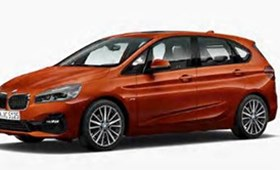 BMW Pulls the Plug on Compact MPVs