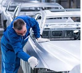 BMW to Upgrade Munich Plant for i4 EV