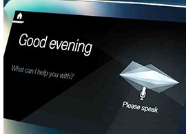 BMW, Microsoft Converse on Voice Control Tech