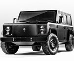 Bollinger Electric Trucks to Start at $125,000