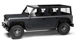 Bollinger Motors Debuts Production-Ready Electric Truck, SUV