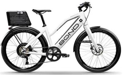 Denso Leads $20 Million Funding Round for E-bike Startup