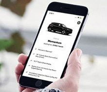Calif. to Probe Volvo Subscription Service
