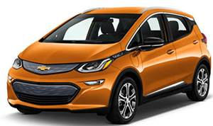 GM's Barra Says EV Switch Will Take Decades