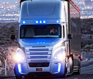 Daimler Trucks Forms Autonomous Tech Unit