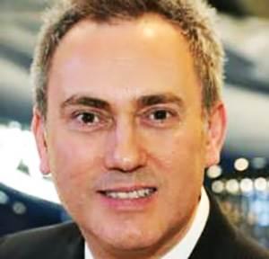 Ford's Strategic Design Chief Resigns