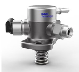 Delphi Fuel Injector Promises 50% Drop in Soot Emissions