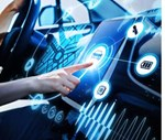 Delphi, TomTom Partner on Real-Time Mapping Apps
