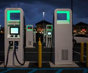 Electrify America, EVgo Partner on Charging Network