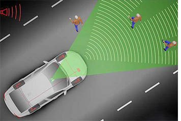 EU, Japan Back Automatic Emergency Braking Rule