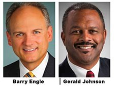 GM Names New Chiefs for N. America and Global Production