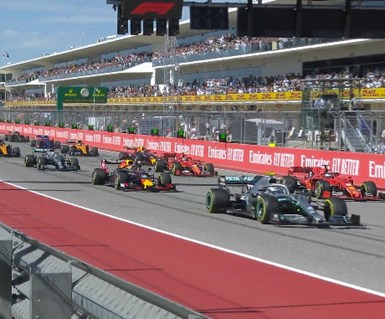 F1 Racing Aims for Carbon Neutrality by 2030