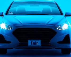 Fair Inks $500 Million Deal to Finance Ride-Hailing Cars