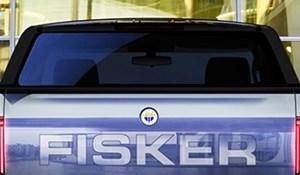 Fisker Teases More EVs
