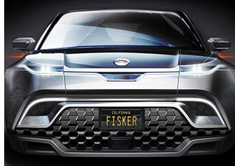 Fisker Moves $40,000 EV Ahead of Supercar Program