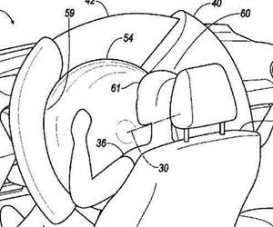 Ford Files for Airbag Patent