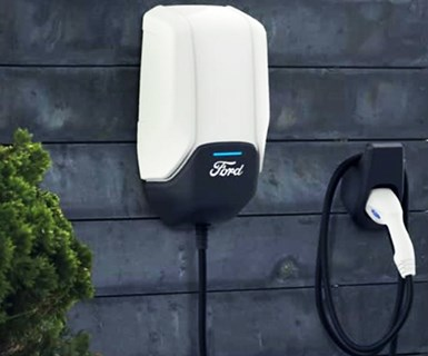 Ford Touts EV Charging Options