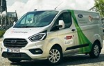 Ford Adds Geofence Hybrid Testing to Germany