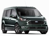 No Diesel for Ford Transit Connect Van