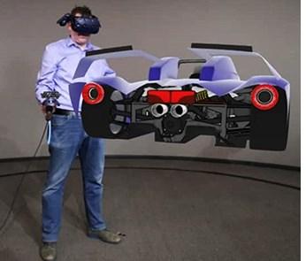 Ford Shares Virtual Design Tool Globally