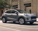 Ford Ramps Up Electrified Offensive in Europe