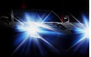 Ginetta Teases 600-hp Supercar