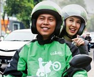Mitsubishi Invests in Asia's Go-Jek Mobility Services